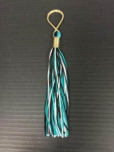 S365 Key Ring Tassel