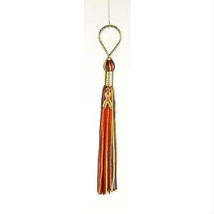 Tassels 4 A Cause - Key Ring Tassels