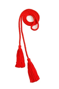 Heart Honor Cords