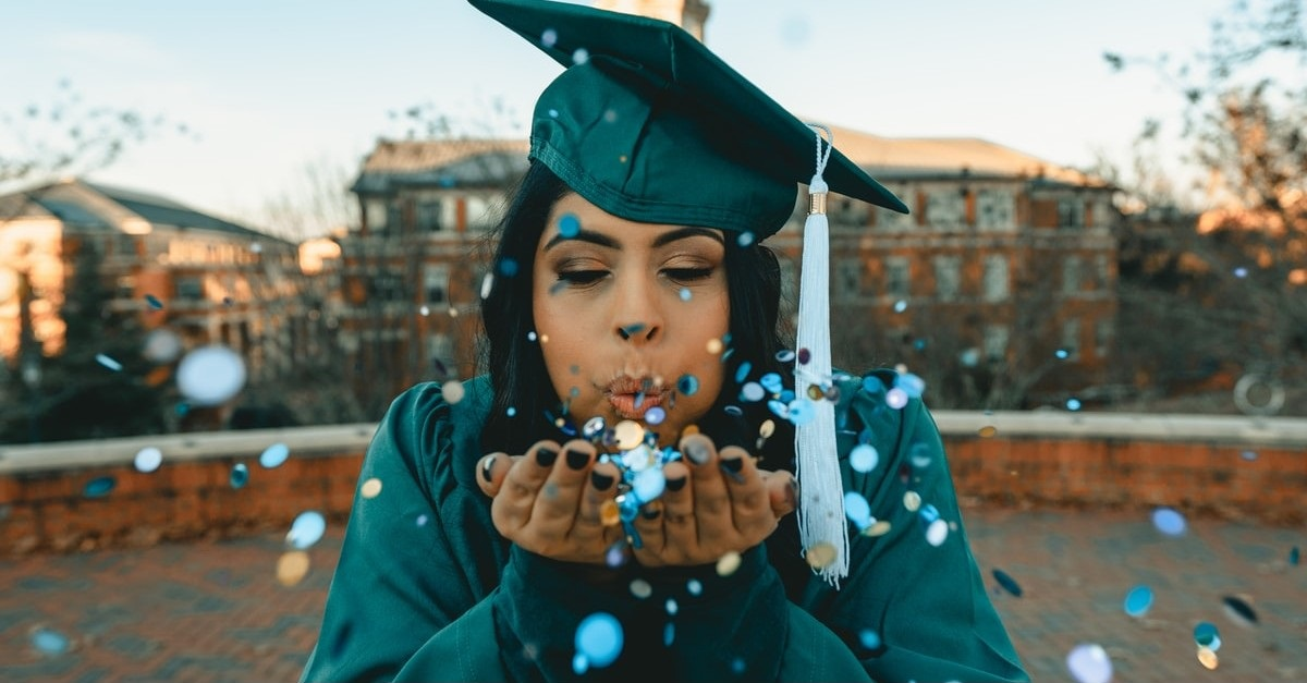 DIY Graduation Ceremony Ideas To Celebrate Despite COVID-19