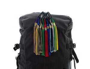 Backpack Tassels