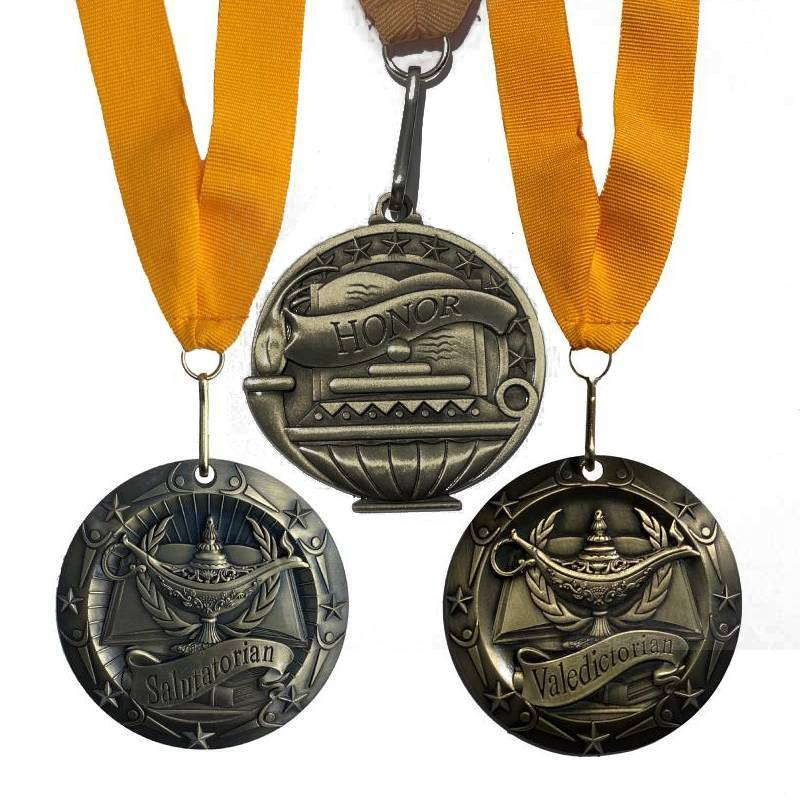 Val/Sal Medals