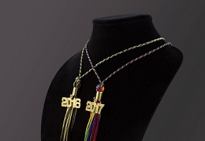 Graduation Necklaces
