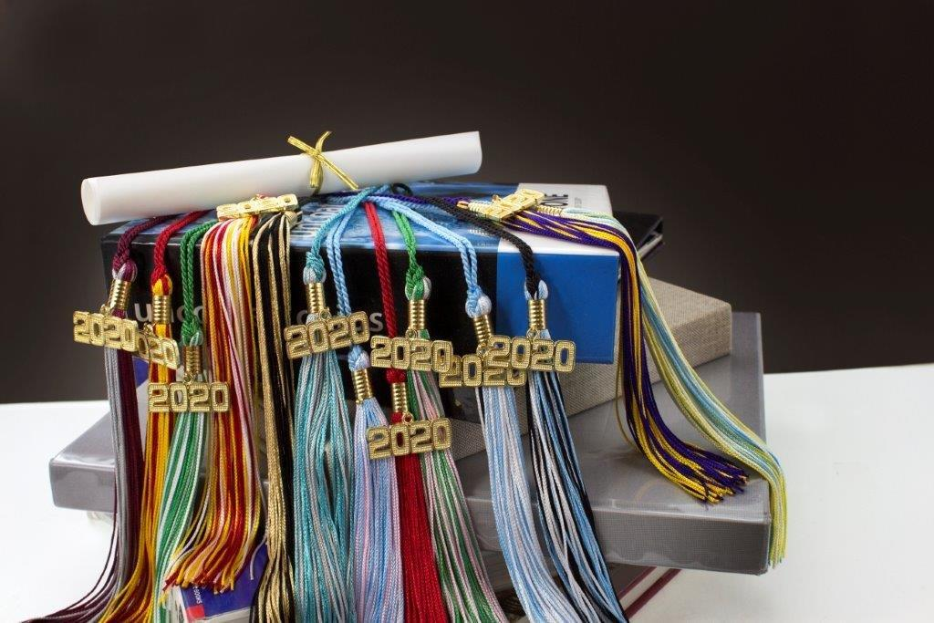 Greek Graduation Products