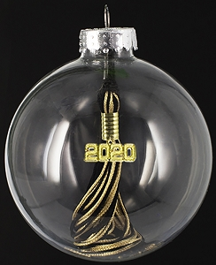 GREEK GRAD ORNAMENT