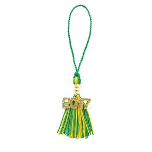 GRΣΣK Graduation Bag Tassel