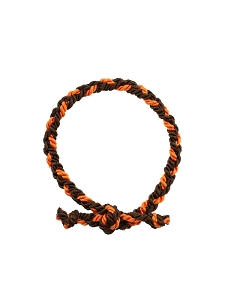 Thanksgiving  Braided Bracelet