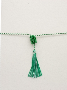 St. Patrick's Program Tassel Bundle