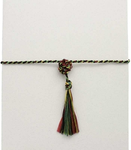 Kente Program Tassel Bundle