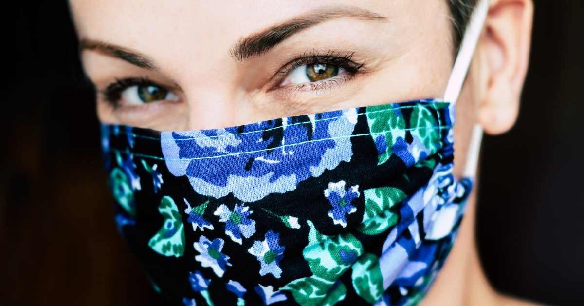 Tassel Depot Now Offers Face Shields & Face Masks for Coronavirus Protection