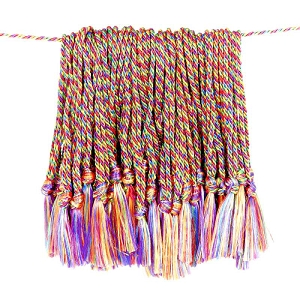 Pride Bookmark Tassel Bundle