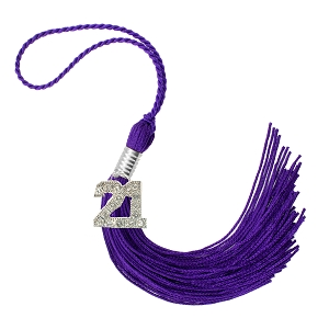 Bling Graduation Tassel