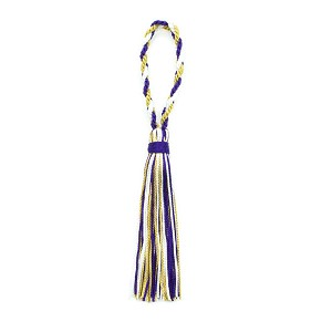 Double Braided Napkin Tassels