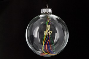 Tassel Ornament