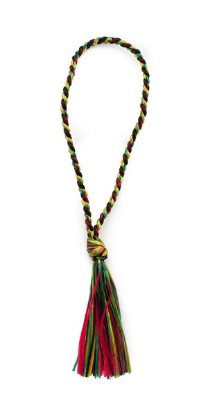 Kente Bookmark Tassel Bundle